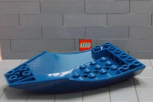 #47406 LEGO Cockpit 6 x 10 x 2 Curved Choose Your Color