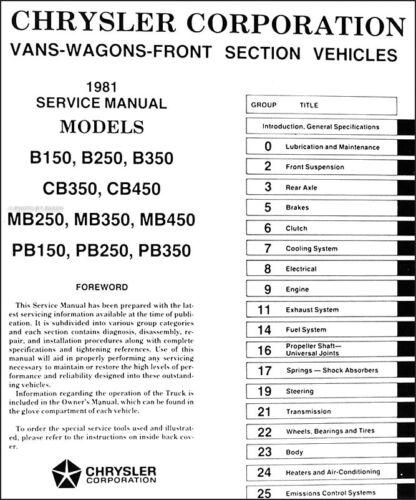 simetriaoptica.com Car & Truck Repair Manuals & Literature Repair ...