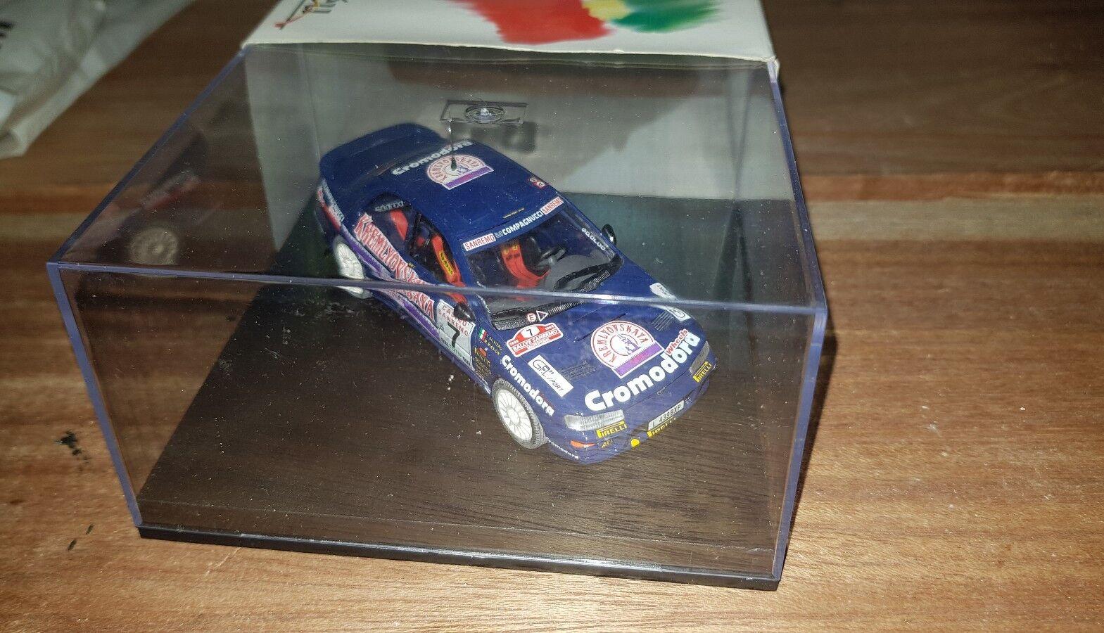 Trofeu 1 43 Subaru impreza 615
