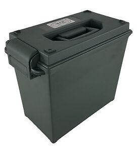 us munitionskiste gro wasserdicht kunststoffkiste transportbox camping ebay. Black Bedroom Furniture Sets. Home Design Ideas