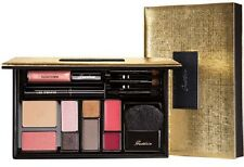 GUERLAIN EXTRA GOLD MAKEUP PALETTE FACE EYES LIPS LIMITED EDITION NEW