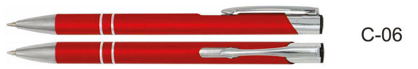 Kugeleschreiber Metallkugelschreiber mit Gravur - graviert - rot matt | | | Deutschland Shop  | Maßstab ist der Grundstein, Qualität ist Säulenbalken, Preis ist Leiter  | Vogue  489ce9