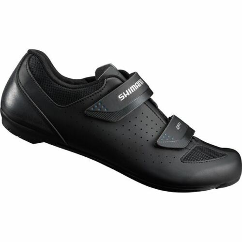 Shimano RP100 SPD-SL Chaussures Noir Taille 46