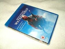 Blu Ray Movie Waterworld 1995 Kevin Costner Classic