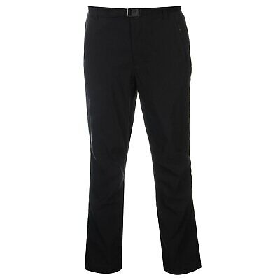 Karrimor Men Panther 2 Pockets Lightweight Button Waist Belted Bottom Shorts