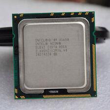 Intel Xeon X5650 SLBV3 Six Core CPU 6x 2.66 GHz, 12 MB Cache, 6.4 GT/s, S. 1366