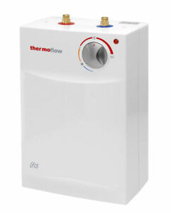 Respekta Thermoflow Warmwasserspeicher Boiler UT 5 Liter Drucklos