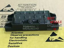 NEW MODULE MG15J6ES40 TOSHIBA MODULE ORIGINAL