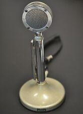 Vintage Stand-Mikrofon Astatic D-104 Standfuss TUG-8