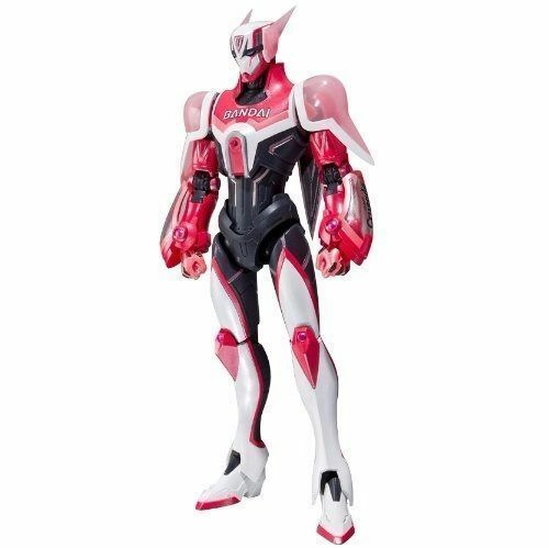 S.H.Figuarts Tiger /& Bunny BARNABY BROOKS Jr Action Figure BANDAi from Japan