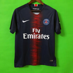new arrivals 0a0ed 18922 Details about Neymar & Mbappe PSG Jerseys, All Colors, All Sizes, Neymar  Jersey, Mbappe Jersey