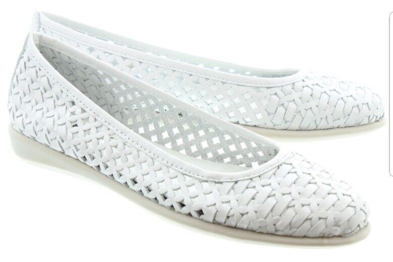 scelte con prezzo basso Il Flexx Flexx Flexx Scarpe donna sollevarsi in Bianco Taglia  EU 37 RRP .99  fino al 42% di sconto