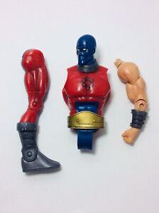 DC-Universe-Classics-Atom-Smasher-Parts-DCUC-Wave-7-BAF-Build-A-Figure-CNC