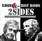 2 Sides * by Eddie & the Hot Rods (CD, Jan-2014, Wienerworld)