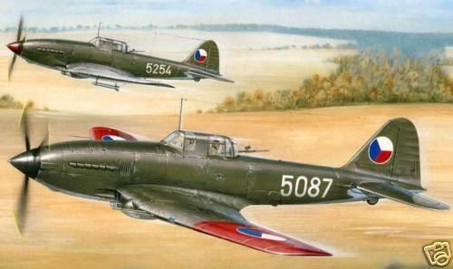 specialeeee Hobby Avia B-33  IL-10 Bestia Repubblica Ceca Polen Bulgaria 1 48 modellolololo  trova il tuo preferito qui