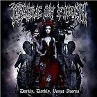 Cradle of Filth - Darkly, Darkly, Venus Aversa (2013)