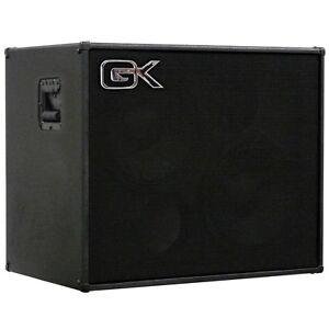 Gallien-Krueger-CX210-CX-Series-400W-2x10-Bass-Guitar-Amp-Speaker-Cab-Cabinet
