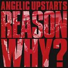 Reason Why Angelic Upstarts Limited Edition Red Vinyl 2lp - Letv286lp