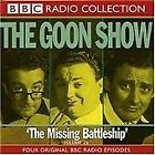 Soundtrack - Goon Show, Vol. 21 (The Missing Battleship/Original , 2003)
