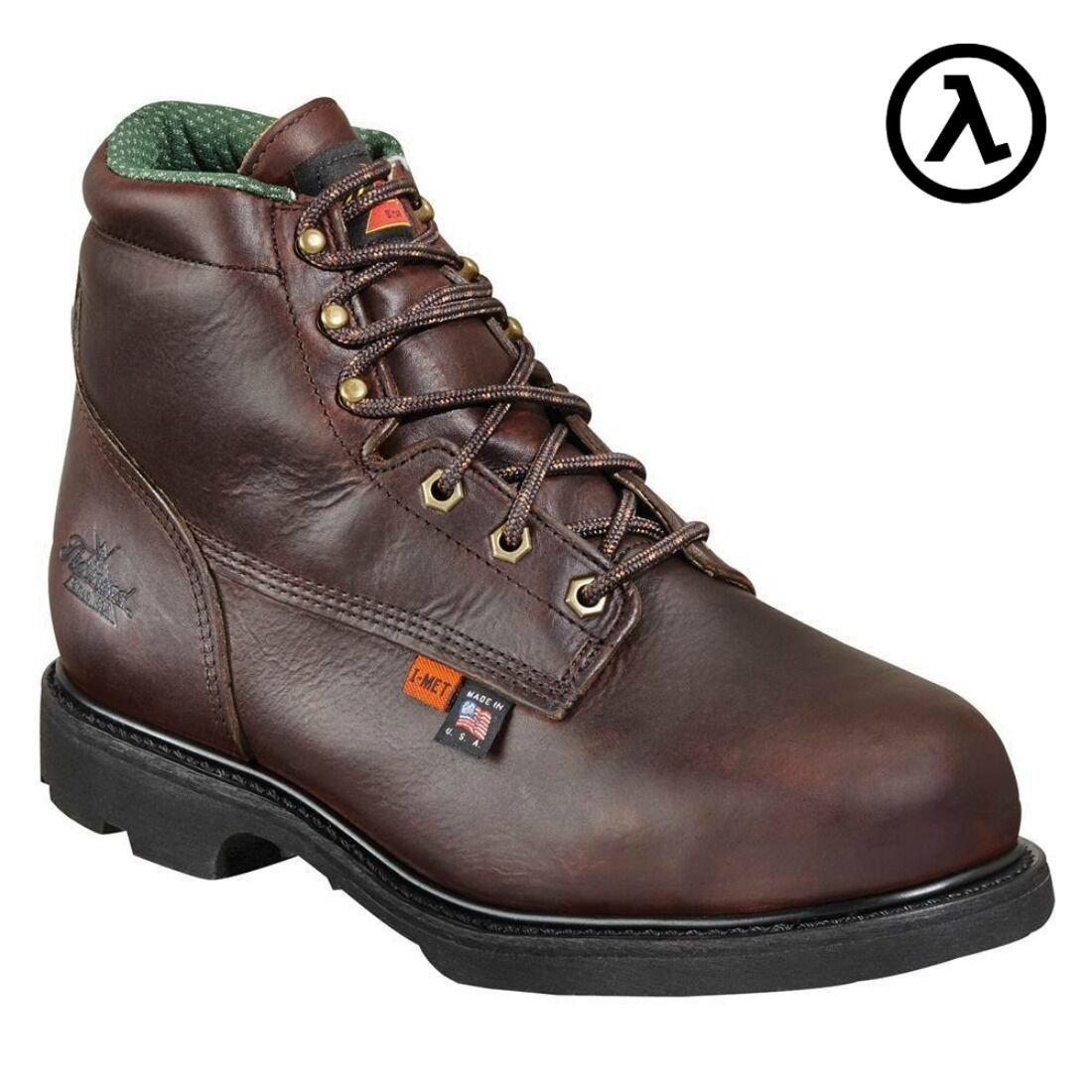 THOROGOOD INTERNAL METATARSAL STEEL TOE EH WORK BOOTS ALL 804-4541 - ALL BOOTS SIZES ef6eeb