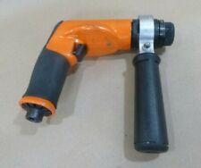Dotco Pneumatic Drill 500 Rpm Hi Torque Low Rpm Aircraft Tool 14cnl97 53