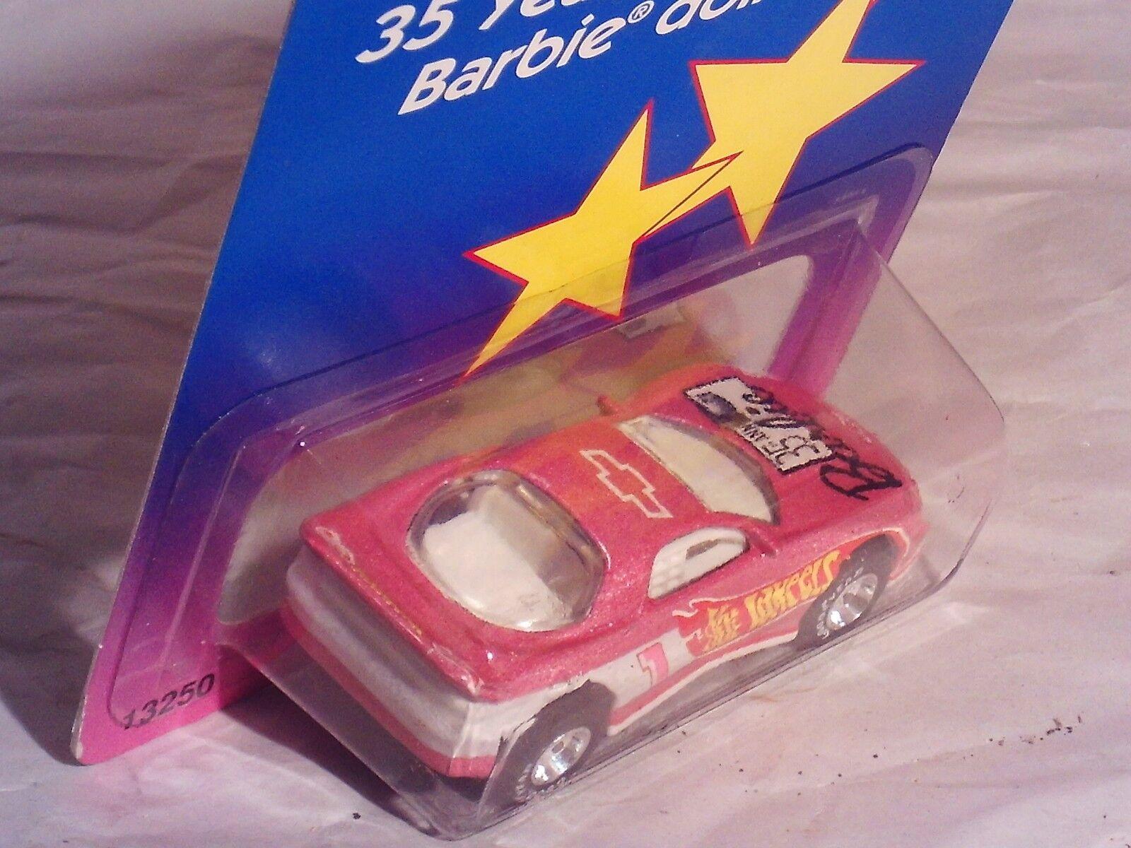 Vintage   rara rara rara Barbie Hot Wheels 1994 Camaro 1 de 8,000 8e8cae