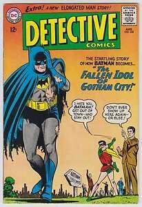 L3333: Detective Comics #330, Vol 1, VF-VF+ Condition