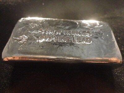 Buffalo 5oz Aluminum Bullion Bar