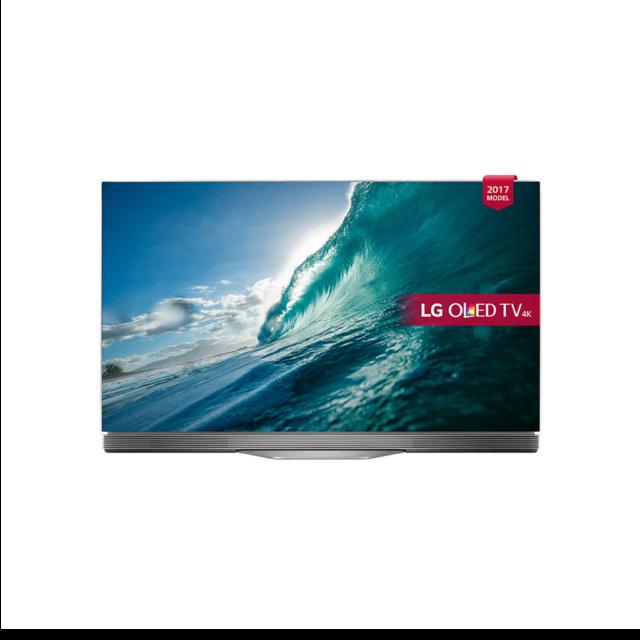 "LG OLED 55E7V 55"" 4K Ultra-HD LED TV BUILT IN SOUNDBAR RRP £3499.00"