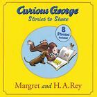 Curious George Stories to Share von H. A. Rey und Margaret Rey (2011, Gebundene Ausgabe)