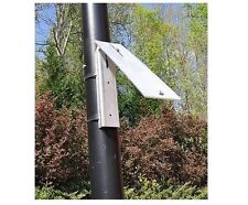 Geoking GK-MS11K Solar Panel Side-of-Pole Mount & Wall Mount Made in USA