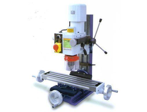 XJ12-300 Mini Milling Machine with Belt Drive