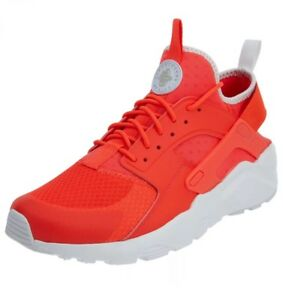 size 40 a10c4 9e167 Image is loading NIKE-AIR-HUARACHE-RUN-ULTRA-819685-602-BRIGHT-