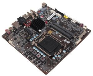 SUPERB MOTHERBOARD ECS H61H2-TI _ FOR PC _ FOR AIO MEDION P2004DR
