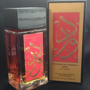 Aramis-Perfume-Calligraphy-Rose-For-Women-and-Man-100-ML-Eau-de-Parfum