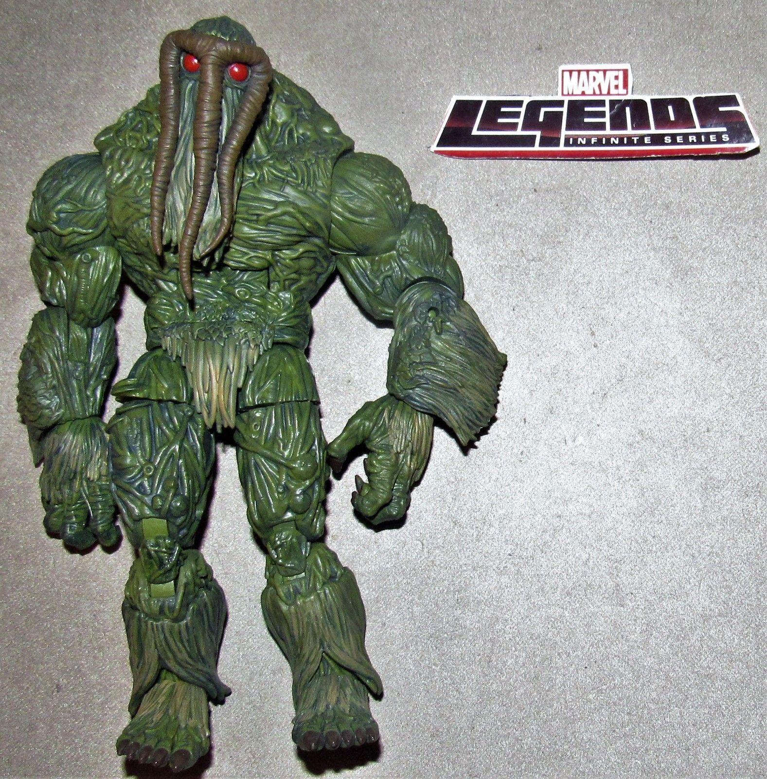 Marvel - legenden bauen eine abbildung baf - serie authentischer mann, was 100% abgeschlossen.