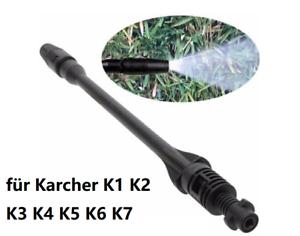 140bar Hochdruckpistole Lanze Düse für Karcher K2 K3 K4 K5 Hochdruckreiniger NEU