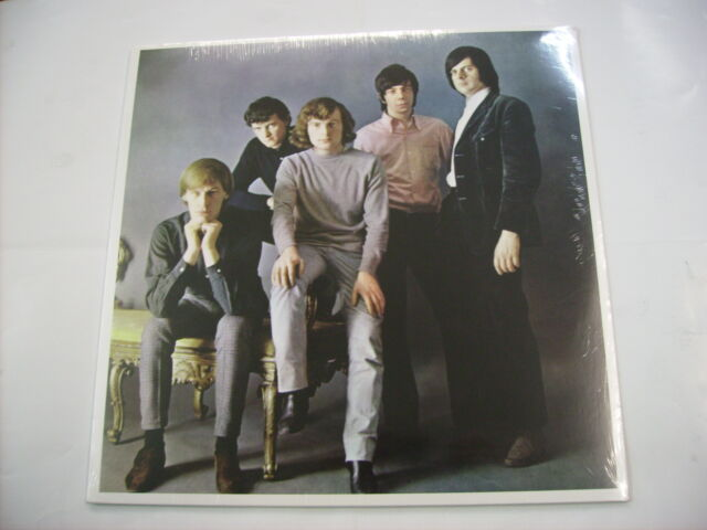 THEM - THE ANGRY YOUNG THEM - LP REISSUE VINYL NEW SEALED 2016