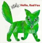 Hello, Red Fox by Eric Carle (Other book format, 1998)