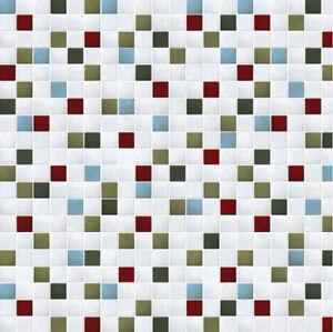Tiles self adhesive vinyl wallpaper peel stick prepasted for Pre stick wallpaper