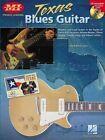 Robert Calva: Texas Blues Guitar by Hal Leonard Corporation (Paperback, 1999)