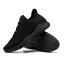 Mens-Memory-Foam-Casual-Walking-Running-Gym-Sport-Slip-On-Trainers-Shoes-Size-UK miniatura 14