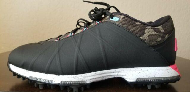 lunar fire golf shoes