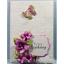 HCD1-7139+HCPC3785 Lot Set Heartfelt Creations Dies+Stamp Small Classic Petunia