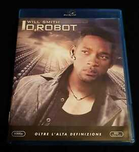 IO-ROBOT-FILM-IN-BLU-RAY-WILL-SMITH-NUOVO