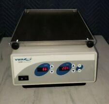 Vwr Ds 500 Orbital Platform Shaker 980001 Cat No57018 54