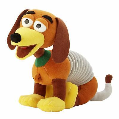 """Disney Toy Story 4 Slinky Chien Figure articulées 7/"""" Jouet par Mattel NEUF idée cadeau NOUVEAU"""