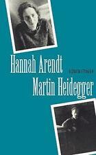 Hannah Arendt/Martin Heidegger by Ettinger, Elzbieta