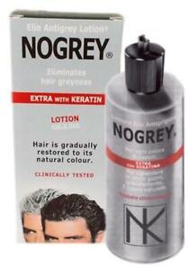 NOGREY LOZIONE ELIO ANTIGRIGIO colore capelli UOMO no ...
