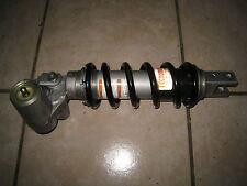 GSX R 750 K1 K2 K3 WVBD Federbein Stoßdämpfer hinten 31409 KM chock absorber